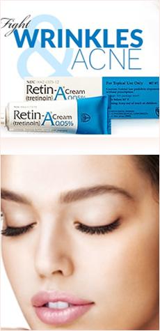 Retin A Cream